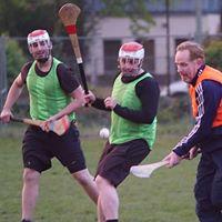 Hurling &amp Gaelic Football Training