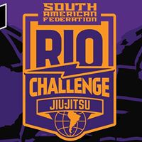 Rio Challenge de Jiu Jitsu 2017