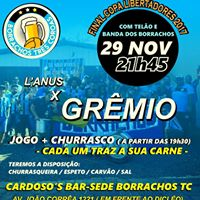 FINAL GRMIO X Lans - Sede Dos Borrachos TC.