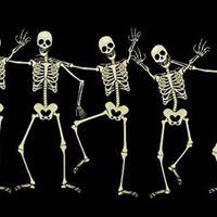 NES PTA Halloween Dance Party