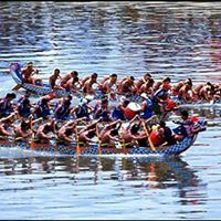 Join the 2017 TAGP Dragon Boat Team