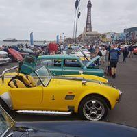 Blackpool Classic Car Show 2018