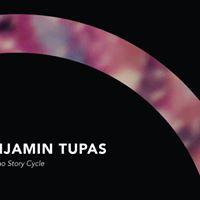 Benjamin Tupas - Mindanao Story Cycle Exhibition Opening