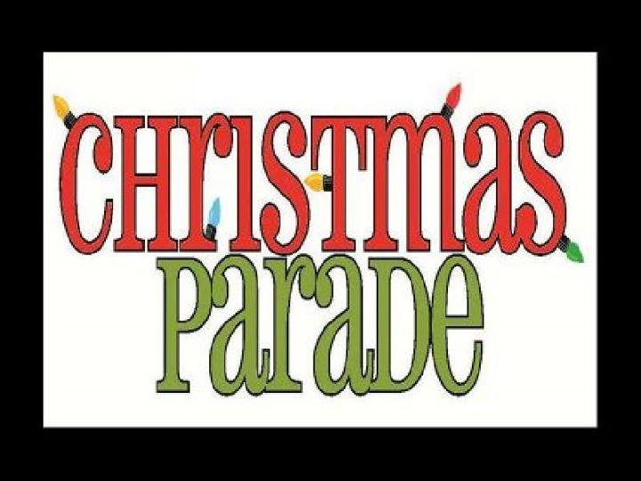 Dalton Ga. Christmas Parade