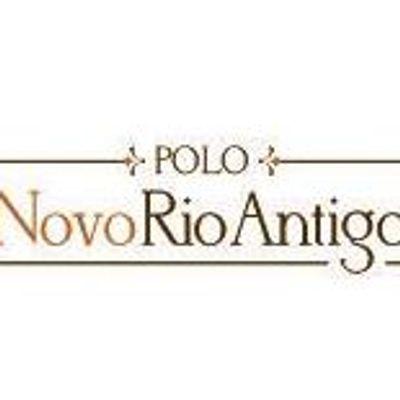 Feira do Lavradio + Polo Novo Rio Antigo