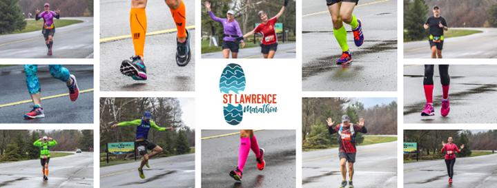 St Lawrence Marathon