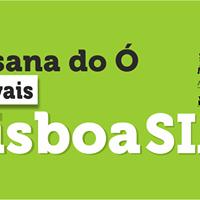 Campanha Lisboa SIM - Bairro Da Encarnao