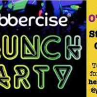 Clubbercise Launch Party Altrincham