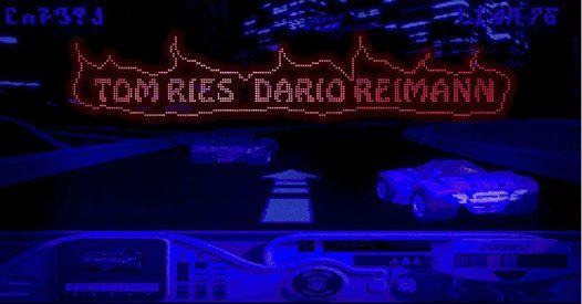 Play  Tom Ries & Dario Reimann