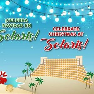 Christmas In Cancun.Events For Christmas In Cancun