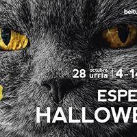 TKT - Especial Halloween - beitu ba