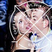 valjenje - dance &amp trash party wDJ Barchach