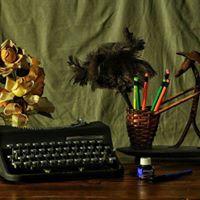 Drogheda Creative Writers Meeting