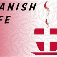 Talk Danish Caf