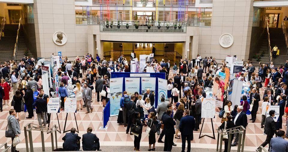 2019 SID-Washington Annual Conference SPONSOR REGISTRATION