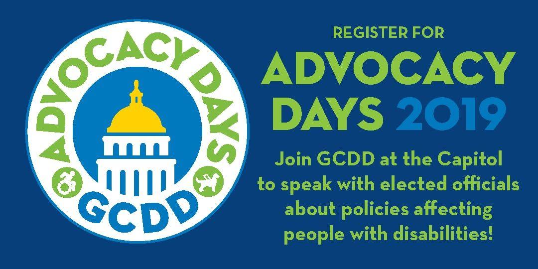 2019 Advocacy Days
