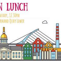 Dublin January Lunch