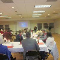 Buncombe Baptist Association