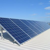 10 Days Solar PV Power System Design and Installation Technology