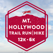 Mt. Hollywood 12K 6K Trail Run