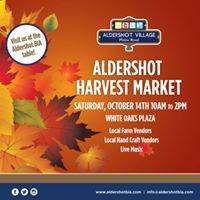 Aldershot Harvest Market