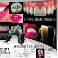 Curso de Fotografia Odontolgica