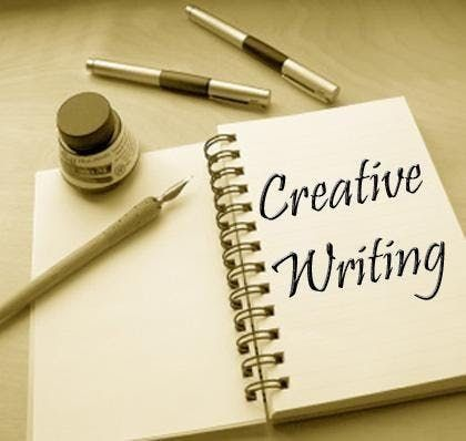 Community Learning - Creative Writing - An Introduction - Ollerton Library