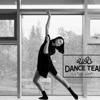 UBC Dance Team Audition 20172018