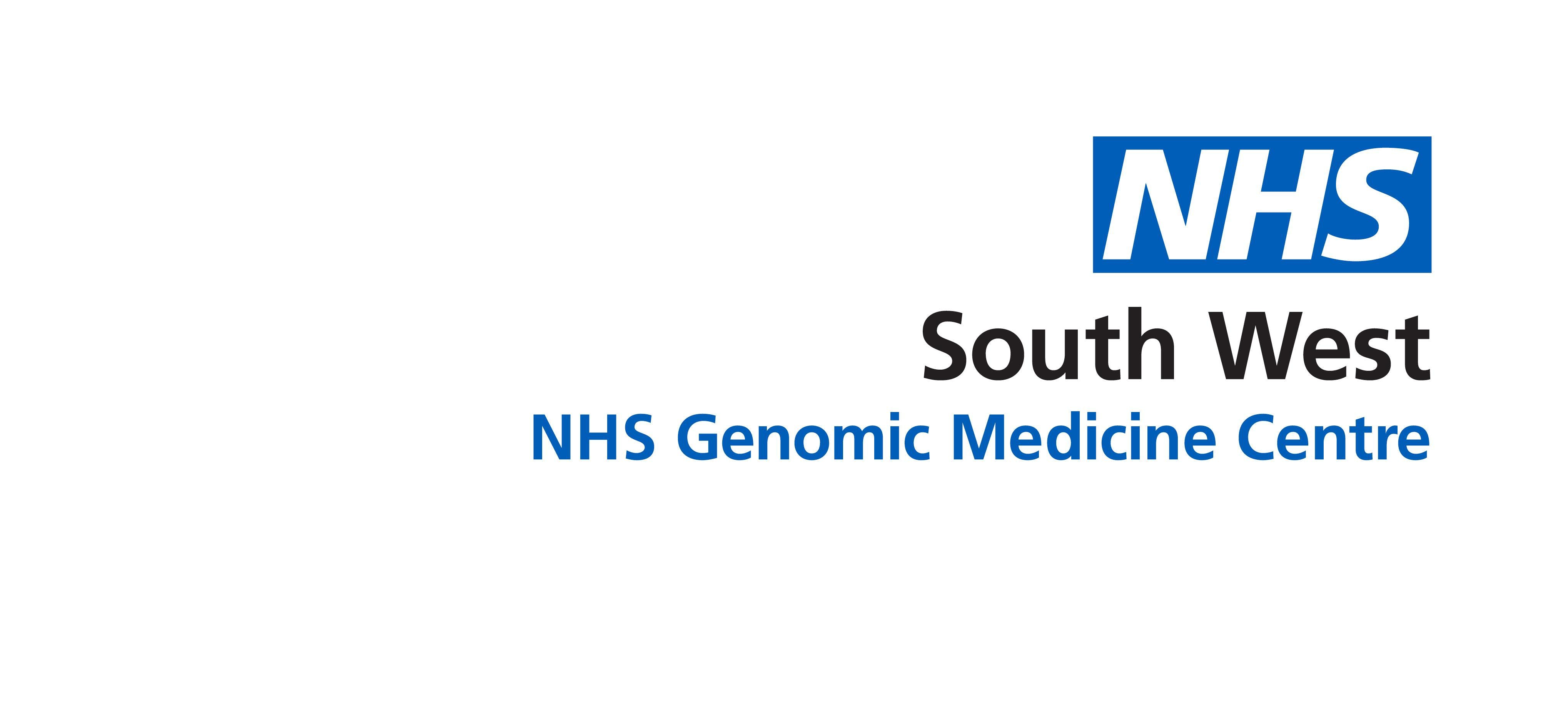 Genomics in the NHS - Present and Future