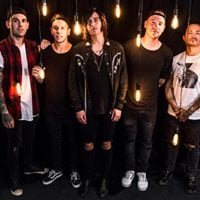 Sleeping With Sirens at Upstate Concert Hall Clifton Park NY