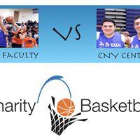 Postponed ESM staff vs CNY Central Charity Basketball