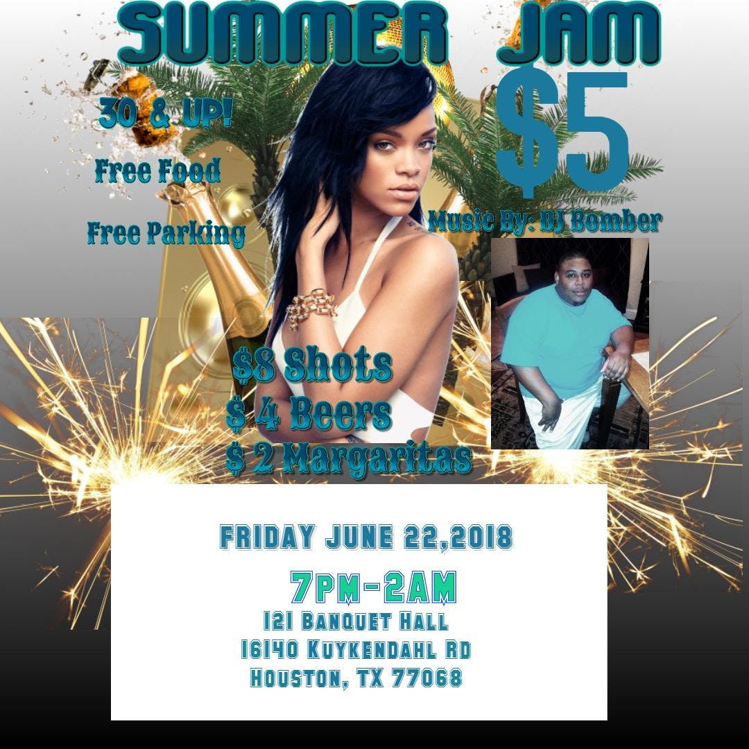 98pxy Summer Jam 2020.22nd June Events In Houston Hou Events