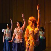 Gratis Danza Oriental en Vigo