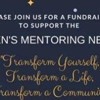 Womens Mentoring Network Fundraiser
