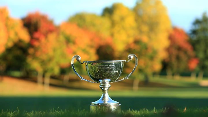PGA England & Wales Inter County Championship