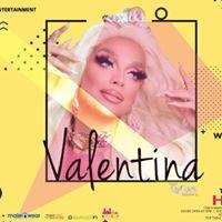 Valentina from RuPauls Drag Race S9