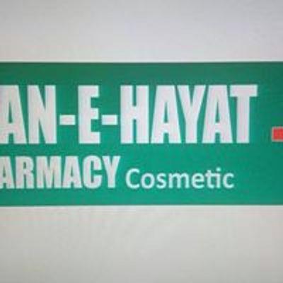 SHAH E HAYAT Pharmacy