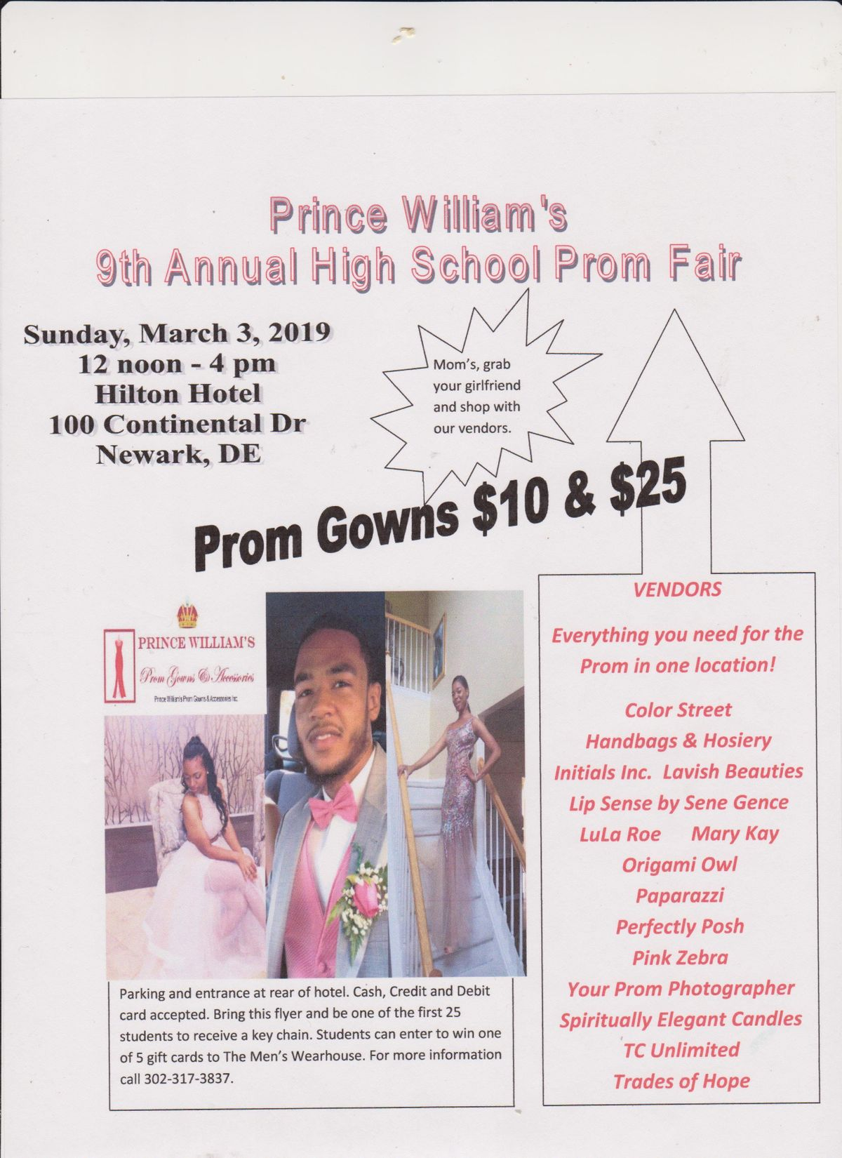 Prom Fair