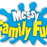 Messy family fun EasterSecond chances