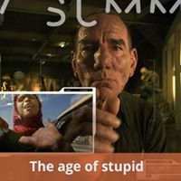 The Age of Stupid  Architexture
