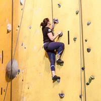 Defy Gravity (Learn to Climb)