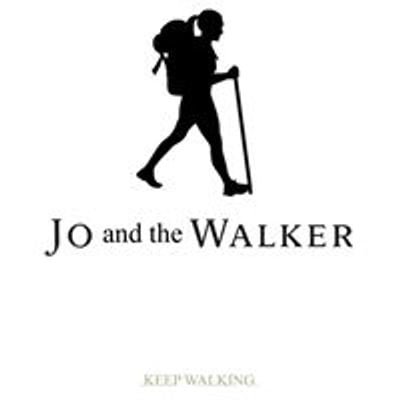 Jo and the Walker