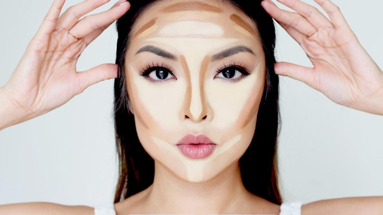 CHIC NYC Beauty Event - Art of Mastering Contour and Highlight