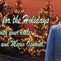 Harold for the Holidays with Donny and Mario Osmond