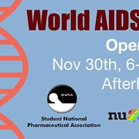 World AIDS Day Open Mic