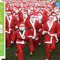 Santa 5k Fun Run