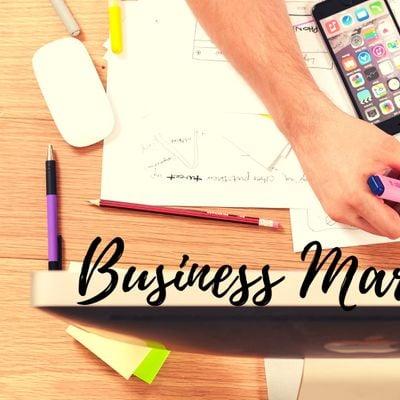 Business Marketing 101 Workshop