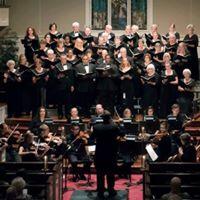 GCS Concert Choir Presents &quotHodie&quot (This Day)