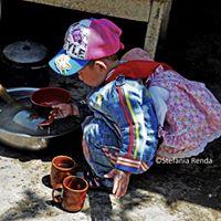 Allorigine le madri mostra fotografica di Stefania Renda