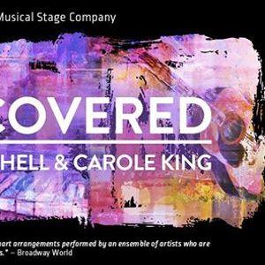 UnCovered Joni Mitchell &amp Carole King - Mississauga